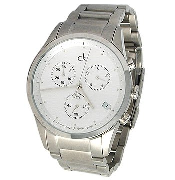 Calvin Klein Men's Watch K2237120