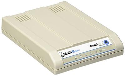 MultiTech Systems MultiModemZDX V.92/56K Data/Fax Modem (MT5656ZDX)