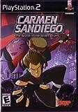 Carmen Sandiego: The Secret Of The Stolen Drums - PlayStation 2
