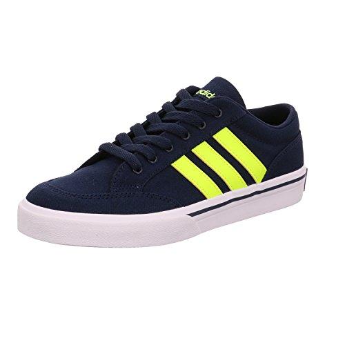adidas GVP - Zapatillas deportivas para Hombre, Azul - (MARUNI/AMASOL/FTWBLA) 44 2/3