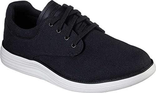 シューズ スニーカー Status 2.0 Burbank Sneaker Black メンズ [並行輸入品]