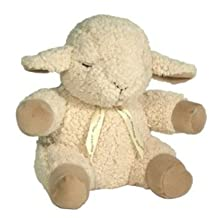 Cloud B Sleep Sheep On The Go - Travel Sound Machine with Four Soothing Sounds