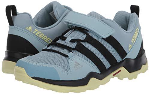 adidas Outdoor Unisex-Child Terrex Ax2r Cf K Hiking Boot 7