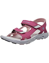 Youth Techsun Vent 3 Strap Water Sandal (Little Kid/Big Kid)