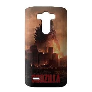 Godzilla 3D Phone Case for LG G3
