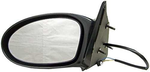 (Dorman 955-1504 Pontiac Grand Am Driver Side Power Replacement Side View Mirror )