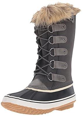 Amazon.com | JBU by Jambu Women's Edith Snow Boot | Snow Boots