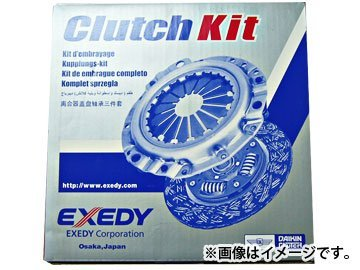 EXEDY (エクセディ) クラッチカバー ASSY マツダ MZC596MZC596 B01BPU4XG0
