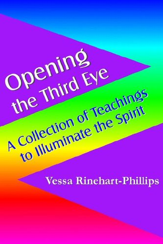 Read Online Opening the Third Eye PDF