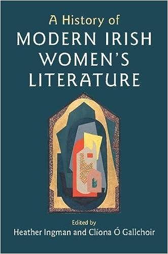 Amazon a history of modern irish womens literature ebook a history of modern irish womens literature kindle edition fandeluxe Gallery