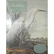 John James Audubon: The Watercolors for the Birds of America