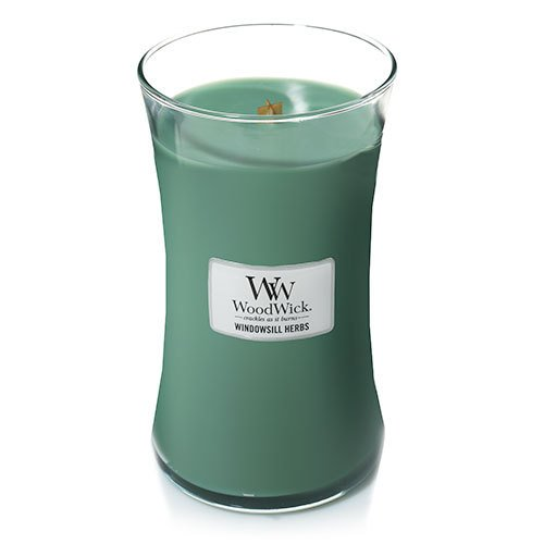 Yankee Candle Windowsill Herbs - Windowsill Herb