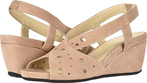(David Tate Yummy Women's Sandal 8.5 B(M) US)
