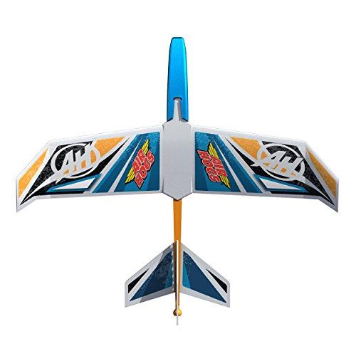 Air Hogs Rip Force Glider, Blue
