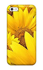 Carroll Boock Joany's Shop 2990491K92403975 Hot Design Premium Tpu Case Cover Iphone 5/5s Protection Case(flower)