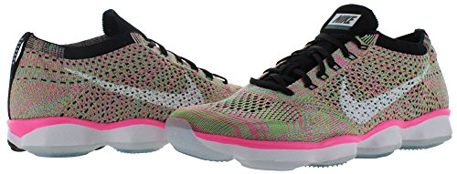 Nike Chaussures Dentraînement FlyKnit nbsp;– Zoom Agility Womens or nbsp;SU16 4IwRO4qrXW