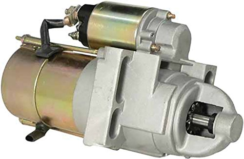 New Starter for GM 7.4L(454) V8 Gas CHEVROLET/GMC All Models (By Engine) - Gas 99 00 1999 2000 1.7KW, C50 99 00 1999 2000 CW Rotation CW Rotation Starter Type 11T Tooth Count 12V Count 12V