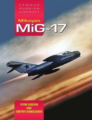 Mikoyan MIG-17