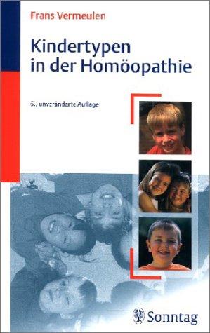Kindertypen in der Homöopathie