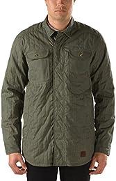 Amazon.com: Vans - Jackets &amp Coats / Clothing: Clothing Shoes