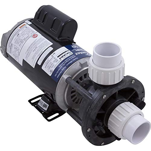 Performance Flow Master High Pump (Aqua Flo Pump, FMCP, 1.5ohp/2.0thp, 115v, 2-SPD, 48fr, 1-1/2