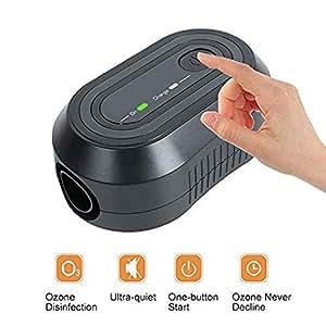 Amazon Com Portable Mini Cpap Cleaner Disinfector