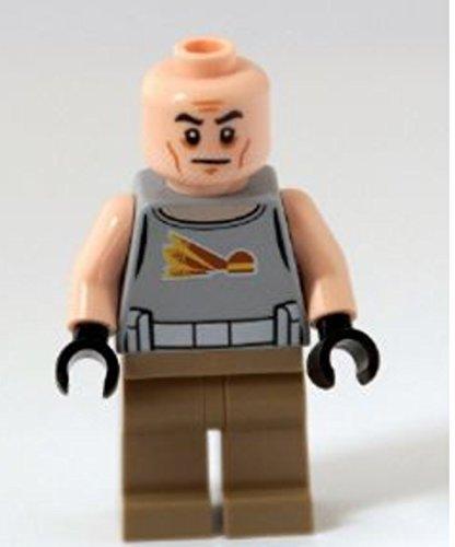 (LEGO Star Wars Minifigure Commander Gregor (75157))