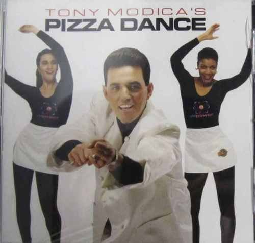 Price comparison product image Pizza Dance by Tony Modica