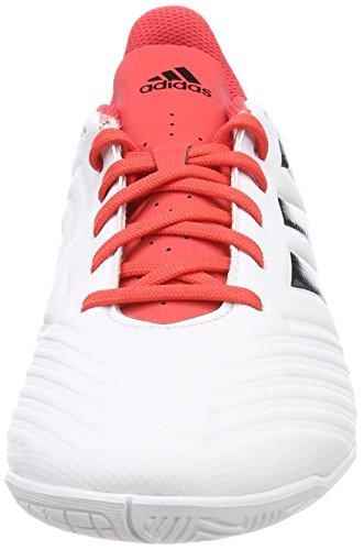 in Ftwwht Cblack Scarpe adidas da Cblack Calcio 4 Ftwwht Solred Solred 18 Tango Uomo Nero Predator FwwPxqITUg