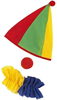 Rubies Kids Clown Accessory Kit