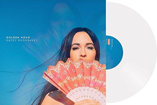 Vinilo : Kacey Musgraves - Golden Hour (LP Vinyl)