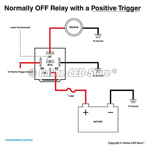 5 pin automotive relay wiring diagrams u2022 rh autonomia co