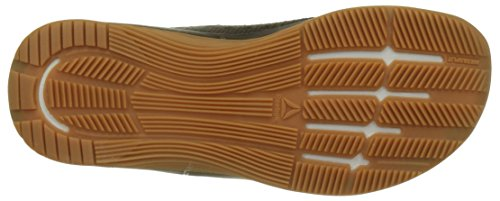 Nano Gum Black Rubber R Running de Reebok 0 Zapatillas 7 Negro Crossfit Unisex qS7vEwF
