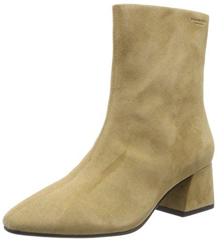Vagabond Women's Alice Ankle Boots Beige (Oat 06) JfB8Z1dh