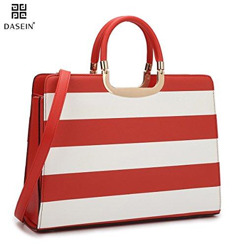 Top Handle Briefcase - 5