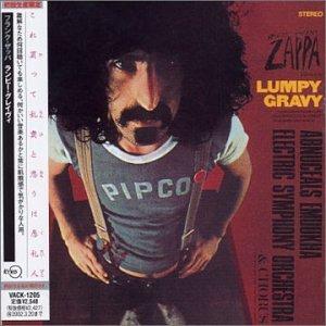 Lumpy Gravy (Ltd Lp Ed)