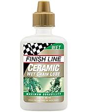 Finish Line 4002055 środek smarujący do ceramiki, olej łańcuchowy, 120 ml