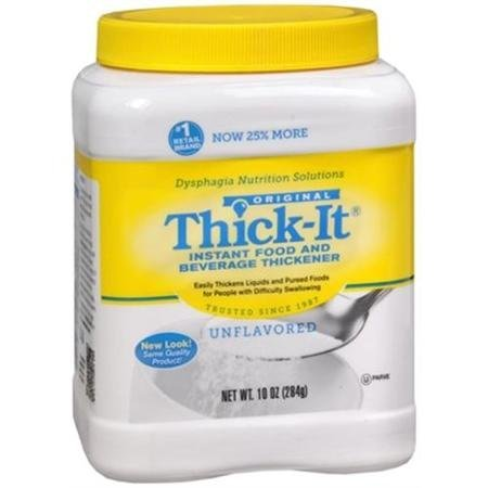 THICK IT ORIGINAL DIAFOODS Size: 10 oz.