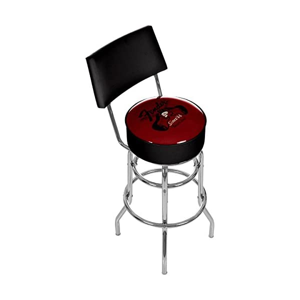 Tabouret FENDER Top Hat Lounge 30 (76 CM)