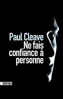 Ne fais confiance à personne, Cleave, Paul