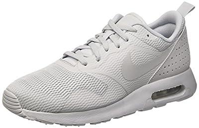 Nike Mens Air Max Tavas Platinum Mesh Trainers 10.5 US