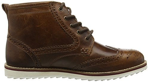 Red Horwood Peau Homme Chukka Tape Tan Brown Boots Milled gqWnfpg