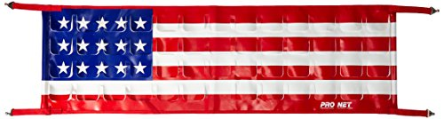 - Covercraft ProNet Tailgate Net: US Flag (PN012)