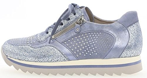Gabor Gabor Blue Women's Blue Women's Trainers Trainers Blue Sq7a6wU