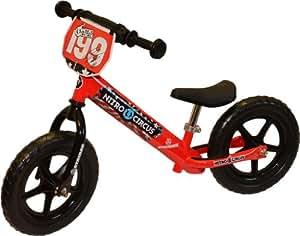 Strider ST-3 Nitro Circus Balance Bike