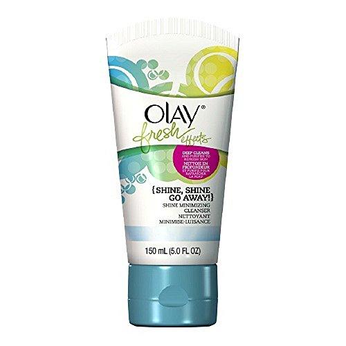 Olay Fresh Effects Shine Shine Go Away! Shine Minimizing Cle