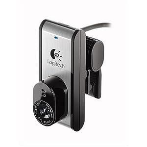 Logitech quickcam pro webcam nb