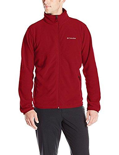 Shark Spring 2X Tall Columbia Men's Fuller Ridge Fleece Jacket