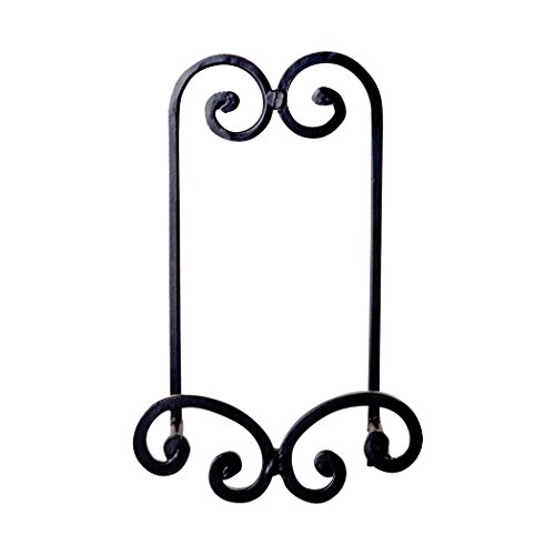 Traditional Décor Collection Carrousel Easel 7.9-Inch