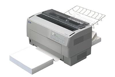 Epson 9-PIN Dot Matrix Wide DFX-9000 by Epson